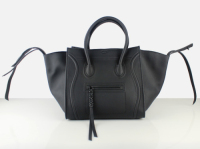 2013 Celine Luggage tote 88033 black