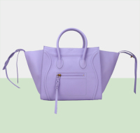 2014 celine phantom bag in original leather 88033 purple