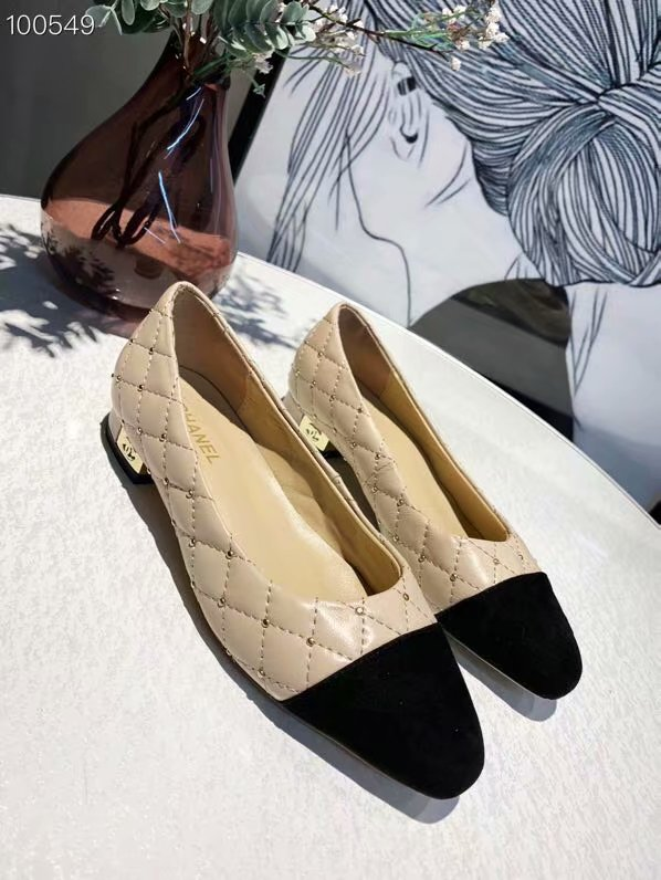 Chanel shoes CH2522YZC-3