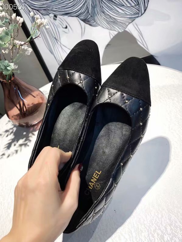 Chanel shoes CH2522YZC-1
