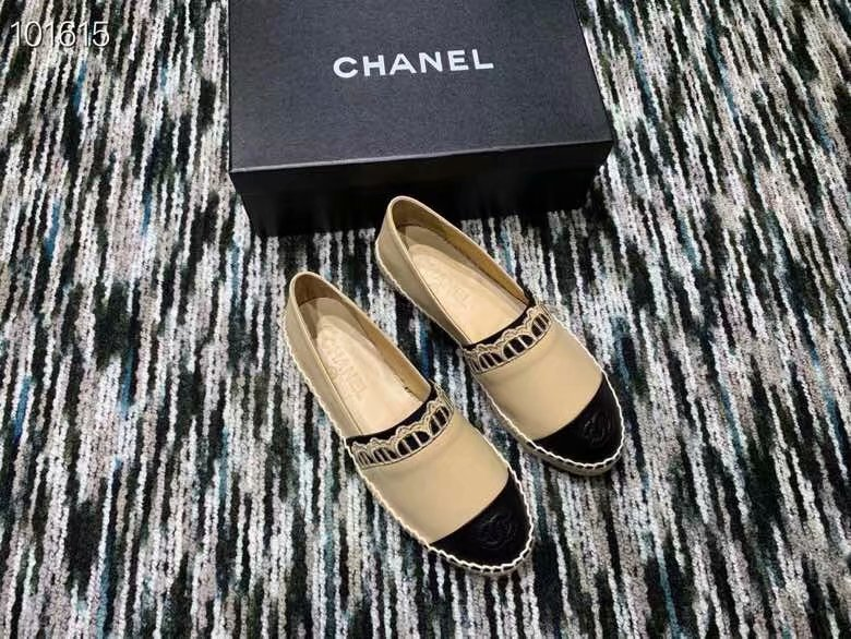 Chanel Shoes CH2530LRF-3