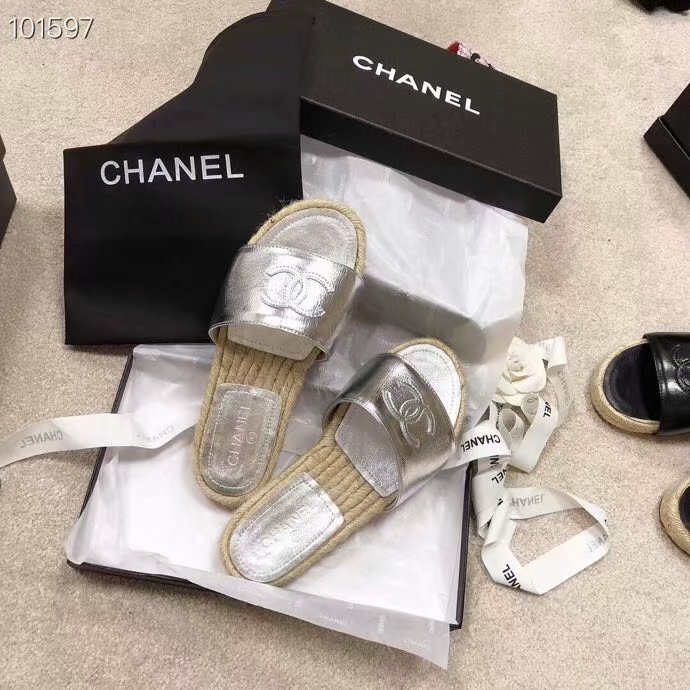 Chanel Shoes CH2532LRF-3