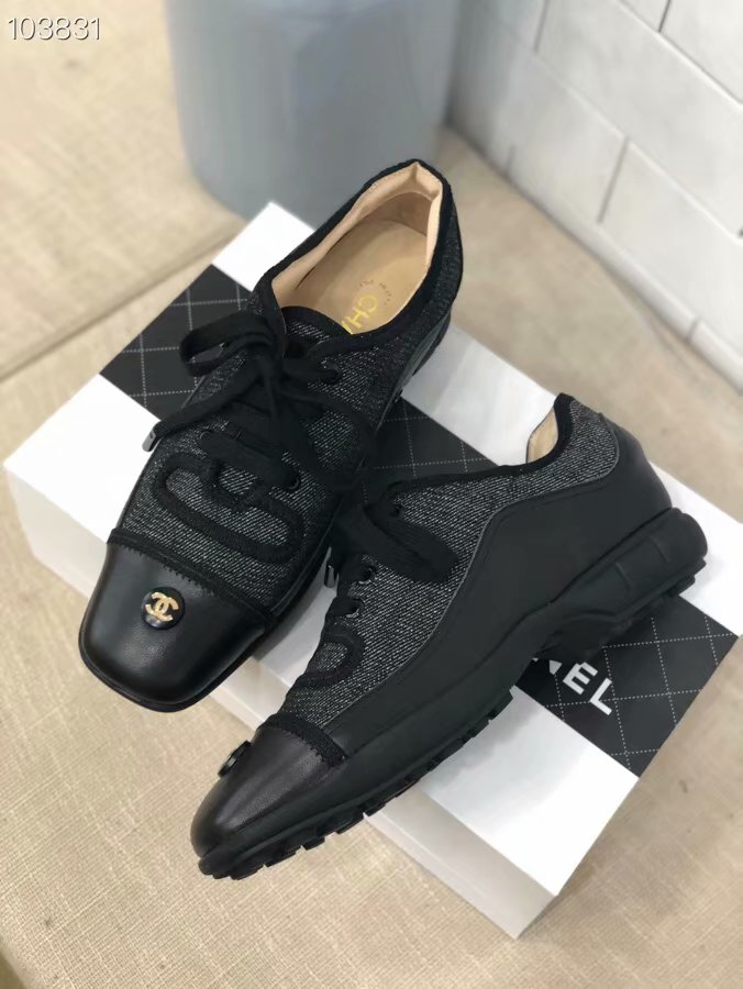 Chanel Shoes CH2540HFC-2
