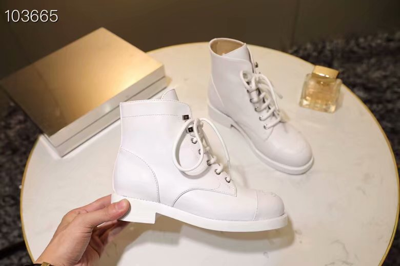 Chanel Shoes CH2542HXC-2
