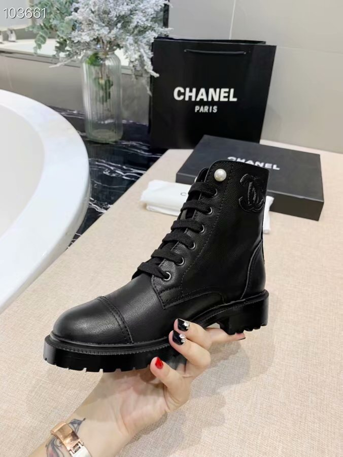 Chanel Shoes CH2543HXC-2