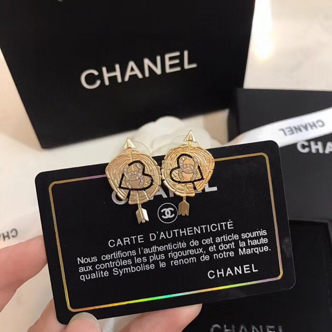 Chanel Earrings CE5120