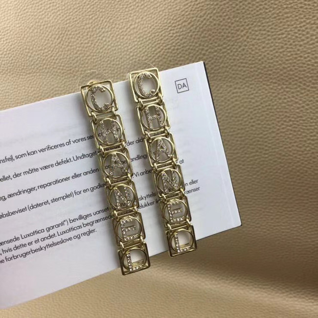 Chanel Earrings CE5108