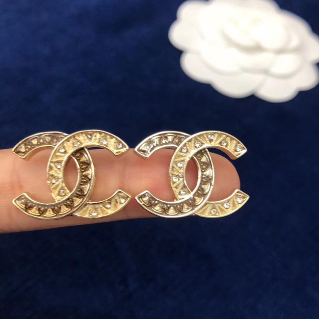 Chanel Earrings CE5118