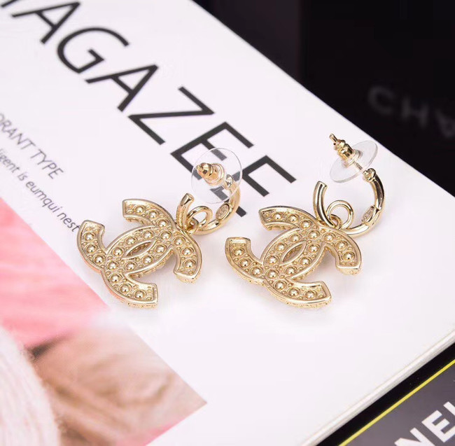 Chanel Earrings CE5128