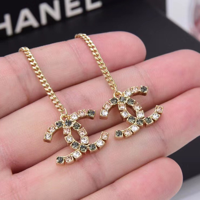 Chanel Earrings CE5159