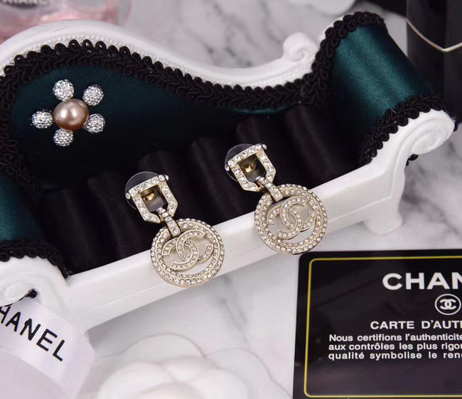 Chanel Earrings CE5169
