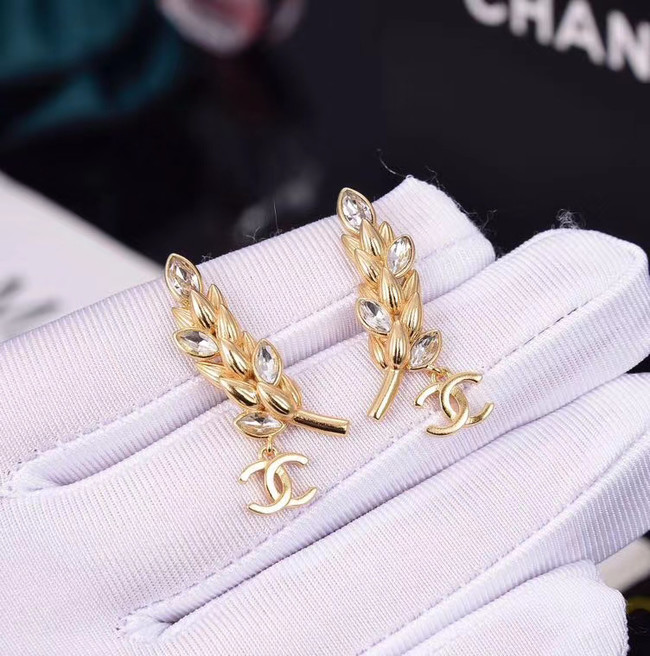 Chanel Earrings CE5181