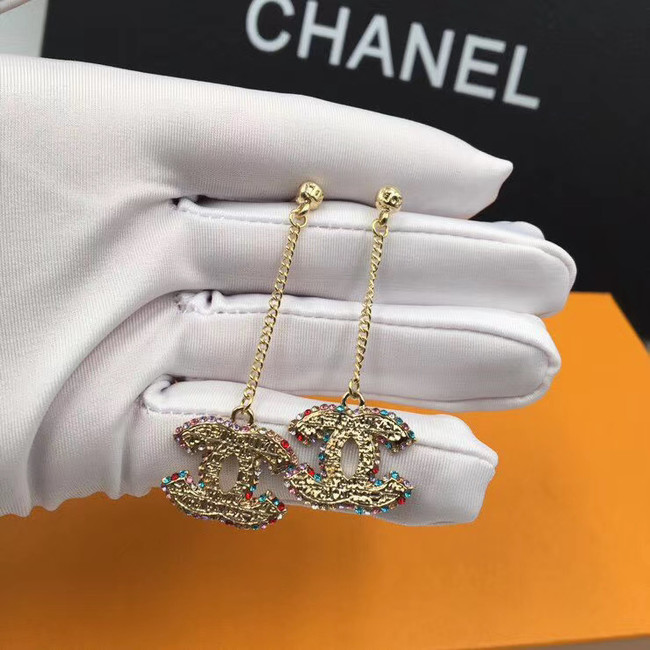 Chanel Earrings CE5189