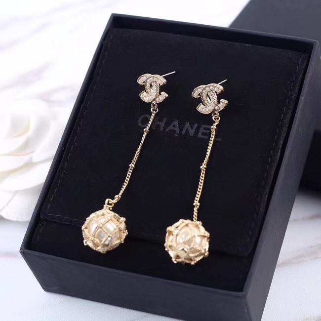 Chanel Earrings CE5192