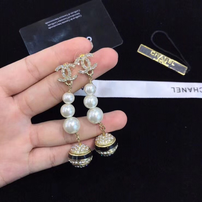Chanel Earrings CE5195