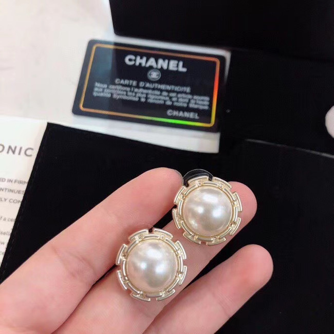 Chanel Earrings CE5197