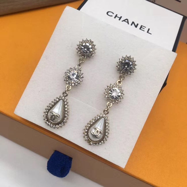 Chanel Earrings CE5206