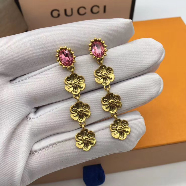 Chanel Earrings CE5207